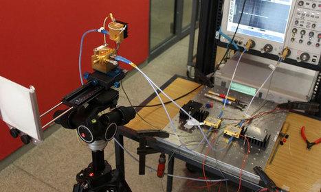 Des chercheurs créent le Wi-Fi le plus rapide au monde et font passer la fibre optique pour une technologie dépassée | Technologie web | Scoop.it