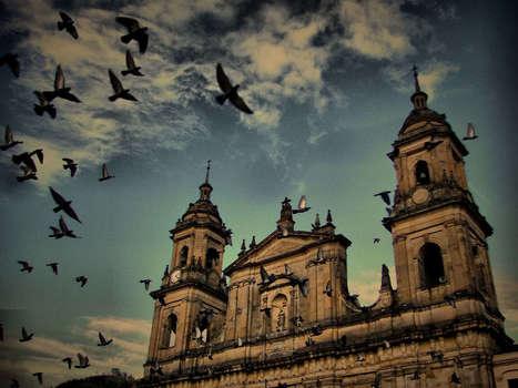 Seleccionan a Bogotá entre los mejores lugares del mundo para visitar en el 2013 - Noticias de turismo - arecoa.com | José Alejandro Navas Vengoechea | Scoop.it