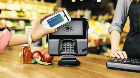 Apple : Apple Pay, pas disponible en Europe avant 2015 !   airofmelty.fr   Moyens de paiement   Scoop.it