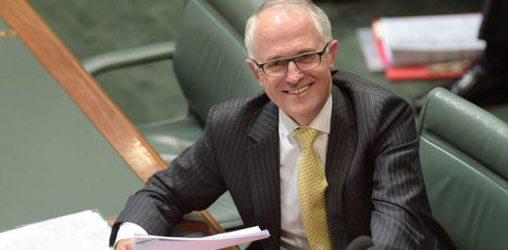 A truly 'liberal' government wouldn't hold a plebiscite on legalising same-sex marriage | Gay News | Scoop.it