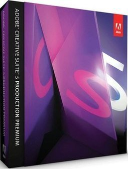 CS5 Production Premium - Upgrade from CS4 | exceptional software anne | Scoop.it