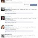 Pages Facebook locales : possibilité de répondre aux avis | etourisme | Scoop.it