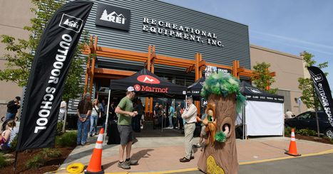 REI ditches Black Friday: Savvy move or PR ploy? - The Coloradoan | Revenue Growth | Scoop.it