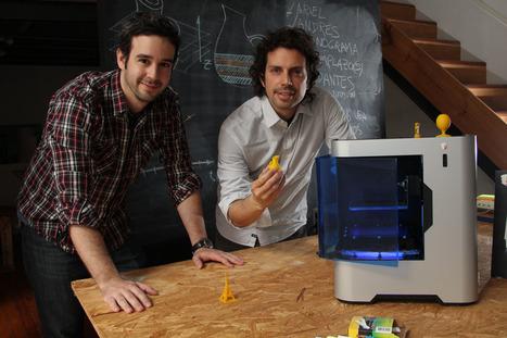 ¿Qué son y para qué sirven las impresoras 3D? | Ciencia y Tecnología Iberoamericana | Scoop.it