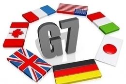 El G-7 y el cambio climático | Un poco del mundo para Colombia | Scoop.it