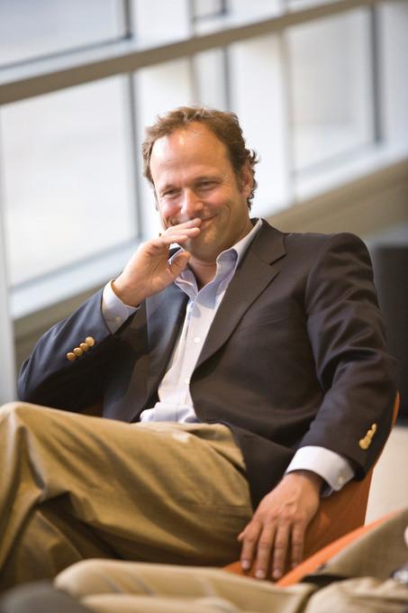 Ideas Roadshow: Saving the World at Business School | Ideas | Scoop.it