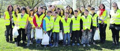 Semaine de l'Industrie : Arkema sensibilise les collégiens | Vallée d'Aure - Pyrénées | Scoop.it