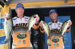 AUM: national champs | Outdoors Alabama | Scoop.it