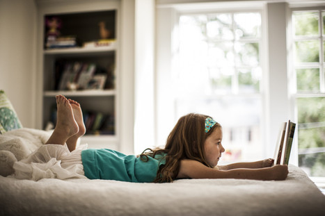 Summer Reading List For Kids: Children's Books For All Ages - Huffington Post   READING   Scoop.it
