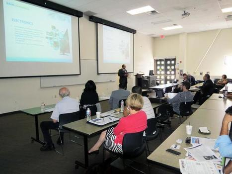 Latest News from the San Diego CITD - September 2015, CITD Newsletter | International Trade | Scoop.it