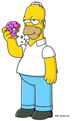 D'oh God! A Simpsons Lens on Lent | Faith & Leadership | Scoop.it