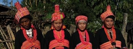 Immersion chez les Lu Ma | Idées de voyage au Vietnam | Scoop.it