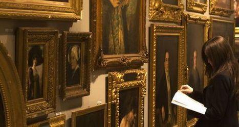 Los andaluces podrán desgravar hasta 240 euros de sus gastos en cultura | Todo arte | Scoop.it