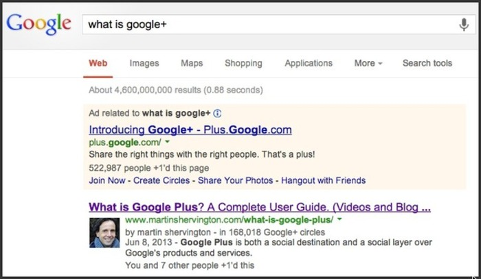 Guide to Google Authorship for Businesses and Individuals - Plus Your Business | Business in a Social Media World | Scoop.it