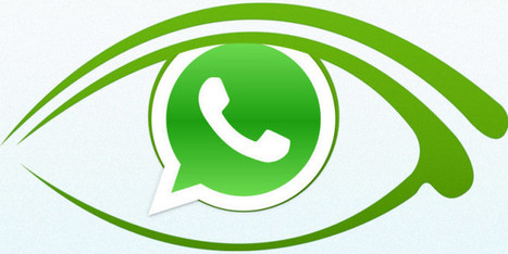 Latest WhatsApp Update Brings Support for Urdu Language, Fixes WhatsApp Web Bug - Neurogadget.com | Word News | Scoop.it