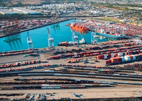 Port Strategy - US retail imports on the up | Port Technology News | Scoop.it