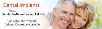Dental implant packages in India - keralahealth | Dental treatment  in kerala | Scoop.it
