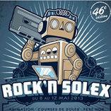 Rock'n Solex : en route pour l'édition 2013 - Actualité musique - MusicActu | Musique française | Scoop.it