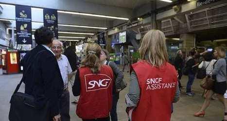 Qui veut la mort de la SNCF ? | great buzzness | Scoop.it