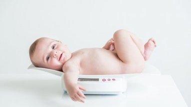 Les courbes de croissance dépassées par des bébés plus grands | Santé de l'enfant et du nourrisson | Scoop.it