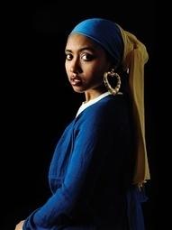 Awol Erizku,Awol ErizkuArt,Awol ErizkuGallery - New York City   Contemporary African American Artists   Scoop.it