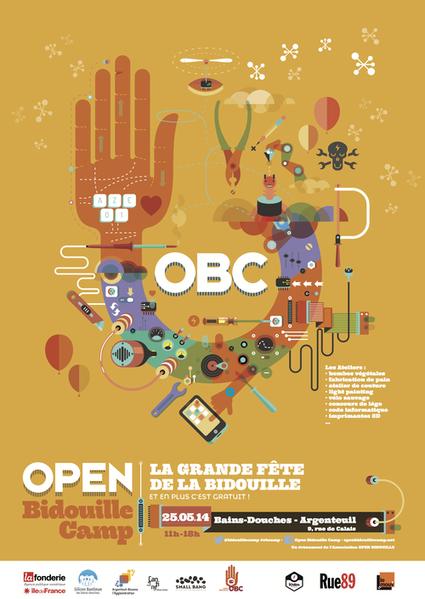 Open Bidouille Camp | innovation sociale | Scoop.it