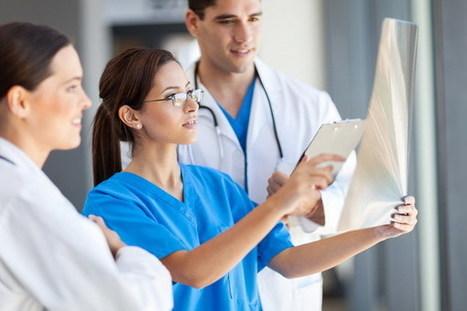 The Best Healthcare Jobs for 201 | Health | Scoop.it