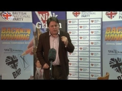 BNP's Vision for Britain | The Indigenous Uprising of the British Isles | Scoop.it