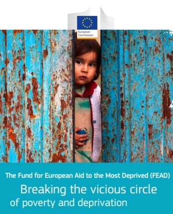 (MULTI) (PDF) - The Fund for European Aid to the Most Deprived (FEAD) | EU Bookshop | Glossarissimo! | Scoop.it