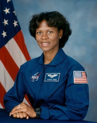 African-American Women In Space & Science | Colorful Prism Of Racism | Scoop.it