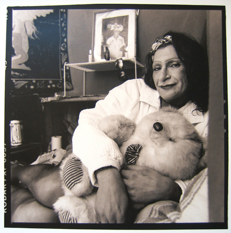 Meet A Warrior You May Not Have Heard Of: Sylvia Rivera | Sex History | Scoop.it
