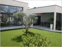 Une maison inspirée de la Rome antique | Histoire - Antiquité | Scoop.it