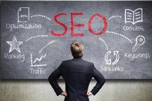 Le vocabulaire pour comprendre le SEO | Actualités E-marketing | Scoop.it