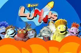 Lunnys y sus amigos | Español para los más pequeños | Scoop.it