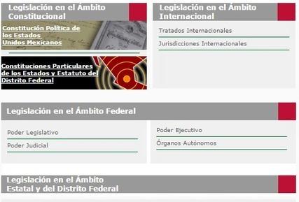 Competencias informacionales para los profesionales del derecho. - Infotecarios | ALFIN Iberoamérica | Scoop.it