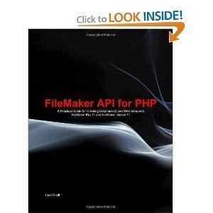 FileMaker API for PHP ebook   Formulations Pro   Ow gut tafa   Scoop.it