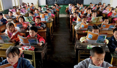 China Education Profile | glObserver Asia | Scoop.it