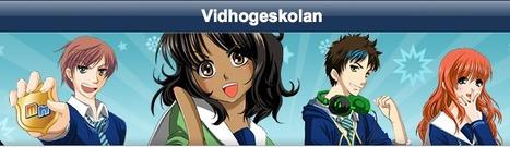 Maths Games at Vidhogeskolan | Mattelänkar | Scoop.it