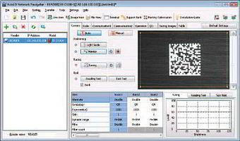 SR-D100: lector de códigos 2D   Automatizacion   Scoop.it