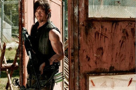 New Walking Dead Season 4 Cast Promotional Photos - cool spoiler for all time | TV SHOWS1 | Scoop.it