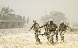 Budget Cuts Are Killing Military Preparedness - Forbes | Federal Deficit | Scoop.it