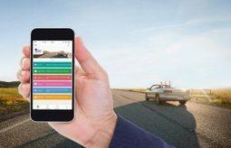 Europ Assistance lleva la telemática al volante con el lanzamiento de EA Telematics | Mediación de Seguros en España | Scoop.it