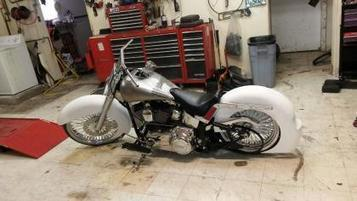 Harley Motorcycle Repair Shop | Motorcycle Repair & Service Springfield IL | Scoop.it