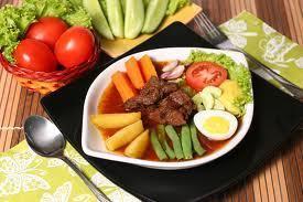 Kuliner Uniks   Indonesian cuisine   Scoop.it