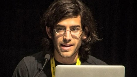 Freedom to Connect: Aaron Swartz (1986-2013) on Victory To Save Open ... - Democracy Now | SEO MEO | Scoop.it