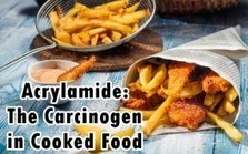 Steps for Avoiding Acrylamide: The Carcinogen in Cooked Foods | Plant Biochemistry | Scoop.it