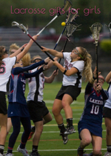 Lacrosse gifts for girls | Hobbies | Scoop.it