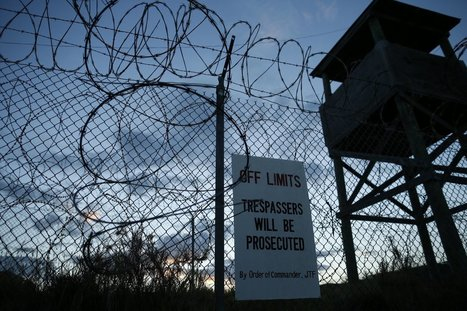 America's largest psychological organization allegedly worked with the CIA on torture in secret   Truth and Consequences   Scoop.it