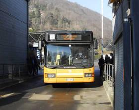 Carburante dai rifiuti per gli autobus verdi   Social Mercor It   Scoop.it