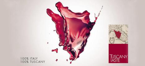 Tuscany Food & Wine app by Acqua Panna | Chérie Du Vin♥ - Weekly Wine Gossip  *News*Tips*Pairings | Scoop.it